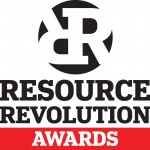 Resource Revolution Awards logo